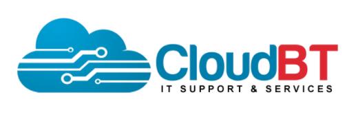 CloudBTLogo