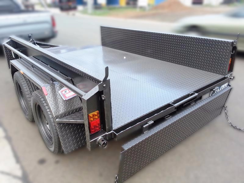 Cage-Trailers-for-Sale-Melbourne