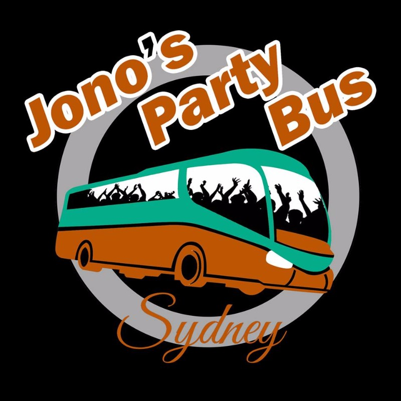 jonos-party-bus