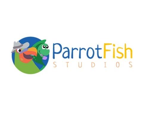 parrot_fish_studios_by_samsofia-da8snns-1