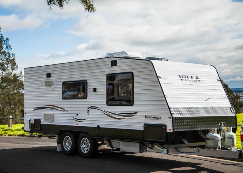 Villa-Caravans