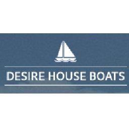 desirehouseboat_logo