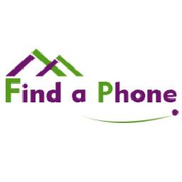 findaphone-logo