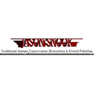 Jason-Snook-Antique-Furniture-Restoration-logo