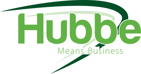 Hubbe-Logo