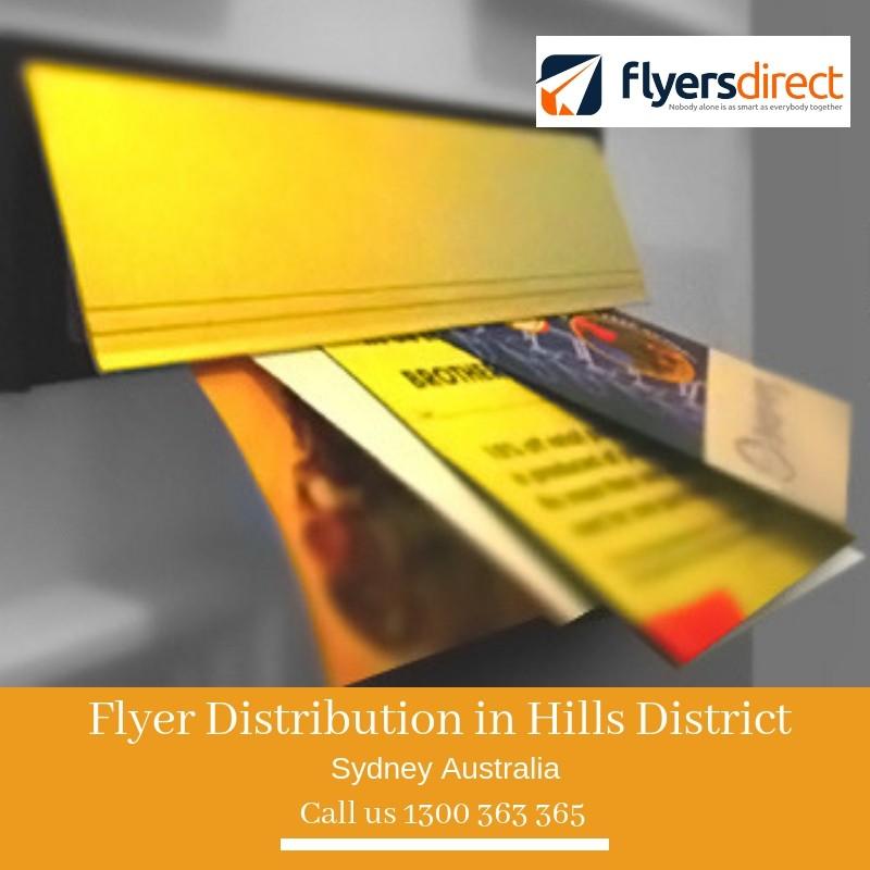 Flyer-Distribution-in-Hills-District-–-Flyers-Distribution-Sydney