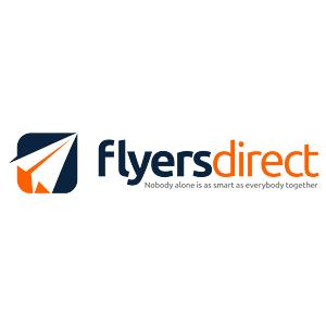 Flyers-Direct-Domain-Logo