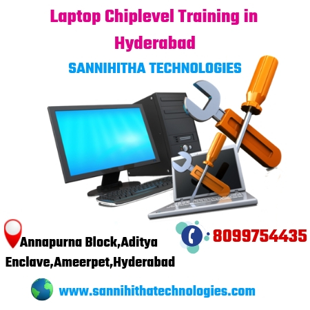 Laptop-Chiplevel-Training-in-Hyderabad