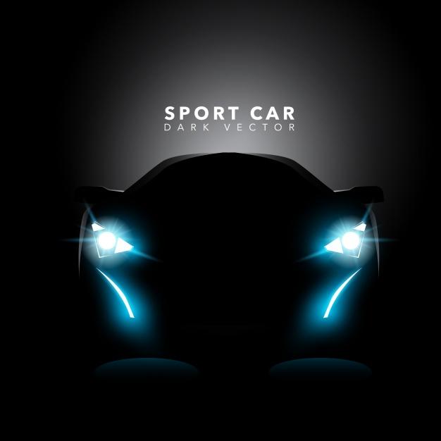 sport car background design 1390 232 1