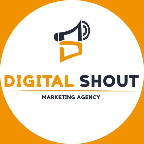 Digital Shout Logo 1 1