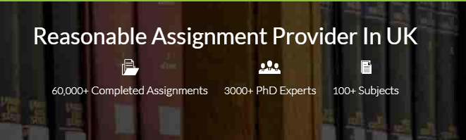assignment provider in UK