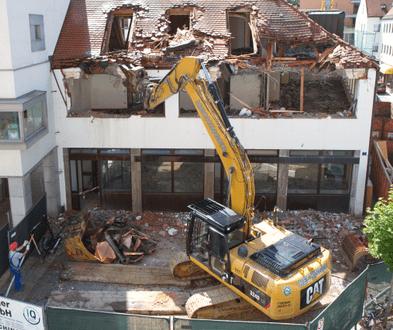 demolition and excavation melbourne
