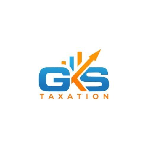 GKS Tax Logo