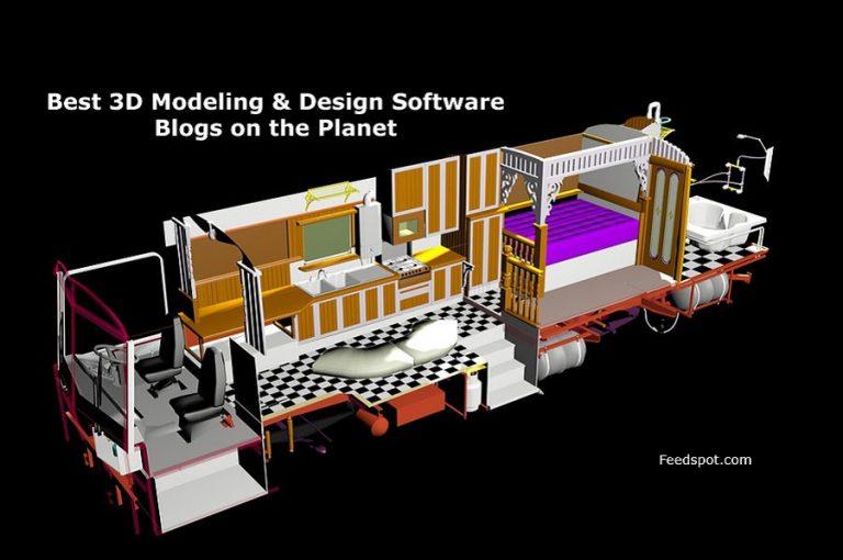 3Design Software 768x510