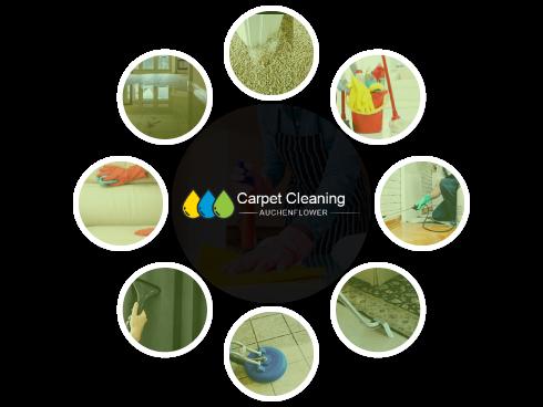 Carpet Cleaning Auchenflower
