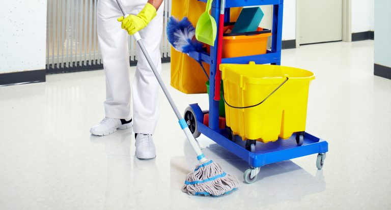Commercial Cleaning Melbourne 3 768x413