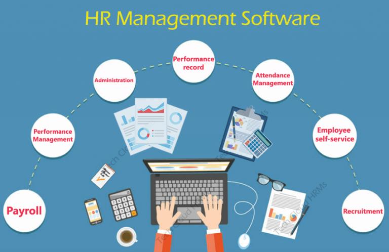 hr management software in indiaff 768x498