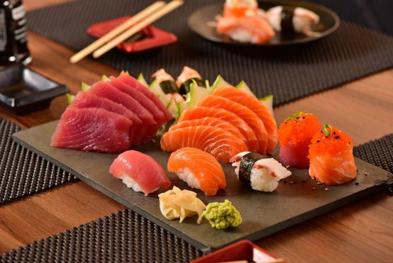 japanese sushi 768x513