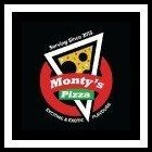montys pizza
